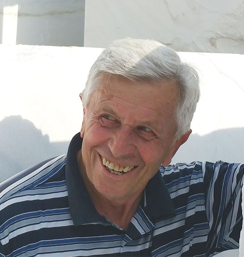 Dr. Ing. Burkhard Pohl