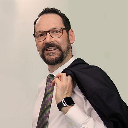 Dr. Horst Unterfrauner