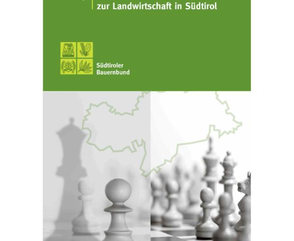 Innovationsstudie zur Landwirtschaft in Südtirol