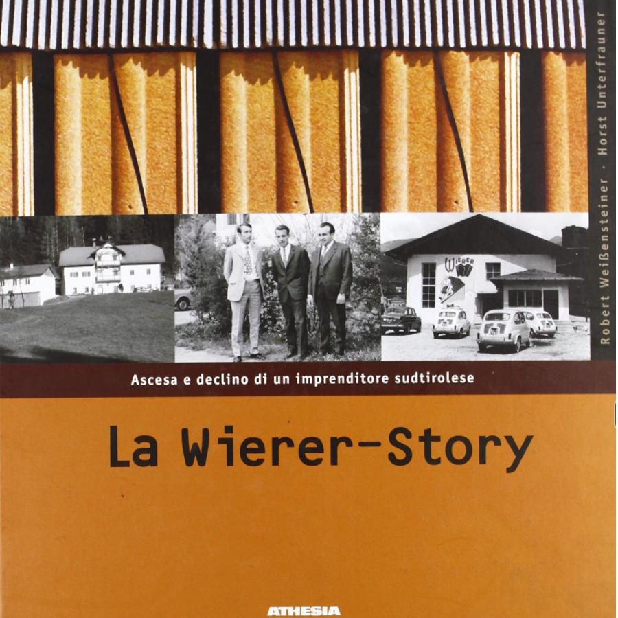 La Wierer Story