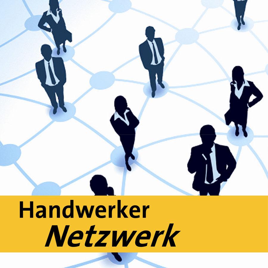 Handwerker-Netzwerk