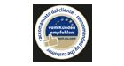 test.eu.com – Vom Kunden empfohlen