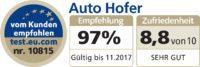 Auto Hofer