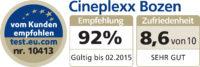 Cineplexx Bozen