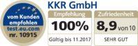 KKR - Kälte Klima Röhler