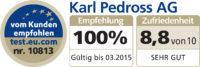 Karl Pedross AG