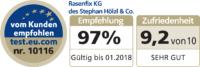 Rasenfix KG