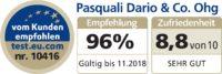 Pasquali Dario & Co. Ohg