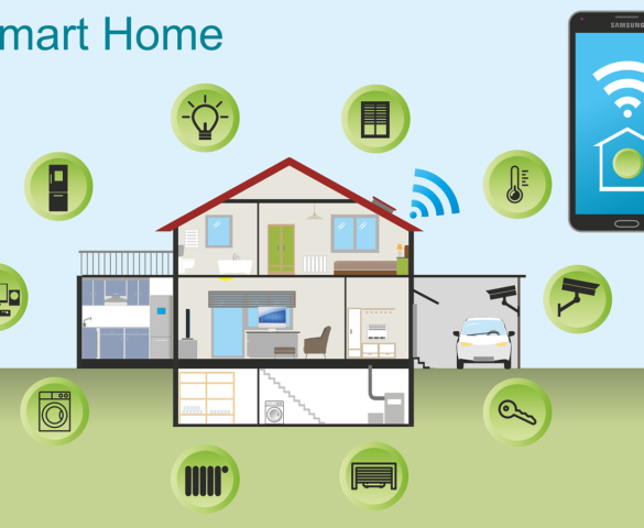 Smart Home, Handwerk, neue Technologien