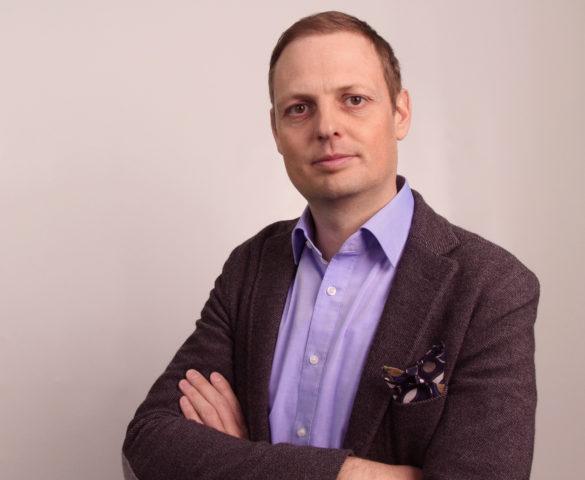 Mathias Brugger, rcm-solutions GmbH