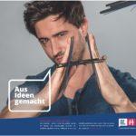 Generation H - Lust auf Südtiroler Handwerk - Imagekampagne - rcm-solutions GmbH