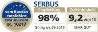 Serbus