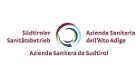Südtiroler Sanitätsbetrieb - Azienda Sanitaria dell'Alto Adige