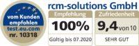rcm-solutions GmbH