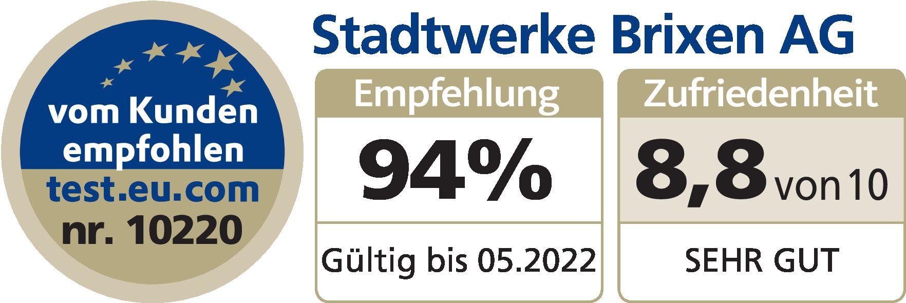 Stadtwerke Brixen