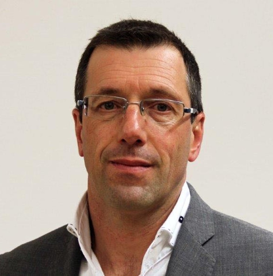 Reinhold Weger